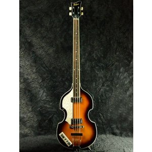 Hofner HCT-500/1 L/H SB 《ベース》|guitarplanet