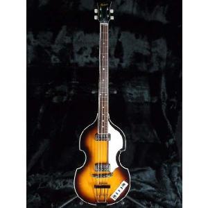 Hofner HTC500/1 SB 《ベース》|guitarplanet