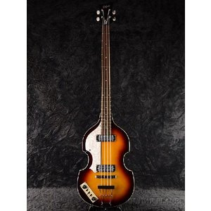 Hofner Ignition Bass-L Left Hand Sunburst サンバースト 《ベース》|guitarplanet