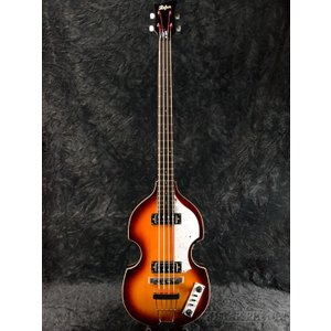 Hofner IGNITION BASS -Sunburst-《ベース》【新品アウトレット】|guitarplanet