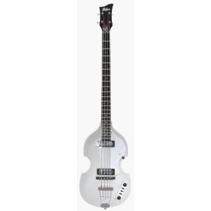 Hofner Ignition Bass Silver Metallic シルバーメタリック   限定生産 《ベース》 guitarplanet