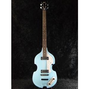Hofner Ignition Bass Sonic Blue 《ベース》|guitarplanet