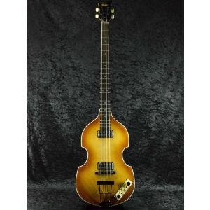 Hofner 500/1 Vintage 62 WHP 3rd Generation《ベース》|guitarplanet
