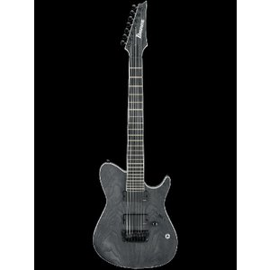 FRIX7FEAH -Charcoal Stained Flat-《エレキギター》|guitarplanet