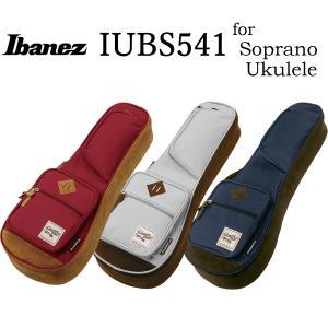Ibanez IUBS541 ソプラノウクレレ用ギグバッグ|guitarplanet
