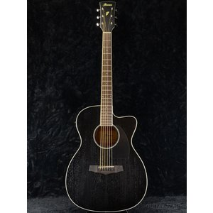 Ibanez PERFORMANCE SERIES PC14MHCE -WK(Weathered Black)-《アコギ》|guitarplanet