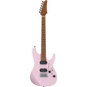Ibanez Prestige AZ2402-PKF (Pink Flat)《エレキギター》 guitarplanet