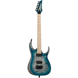Ibanez Axion Label RGD61AL -SSB(Stained Sapphire Blue Burst)-《エレキギター》|guitarplanet