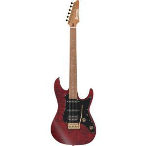 Ibanez Premium SLM10 -TRM(Transparent Red Matte)-《エレキギター》 guitarplanet