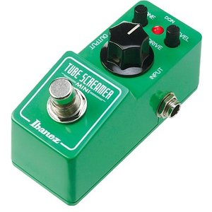 Ibanez TS MINI Tube Screamer mini 《エフェクター》