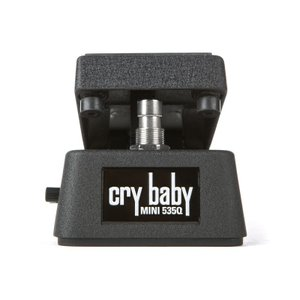 Jim Dunlop CBM535Q Cry Baby Mini 535Q Wah《エフェクター》|guitarplanet