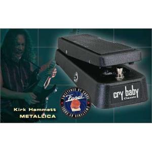 Jim Dunlop GCB-95F CryBaby CLASSIC WAH 《エフェクター》|guitarplanet
