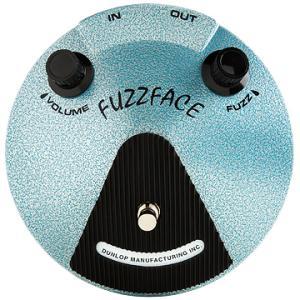 Jim Dunlop Jimi Hendrix FUZZ FACE JH-F1 《エフェクター》|guitarplanet