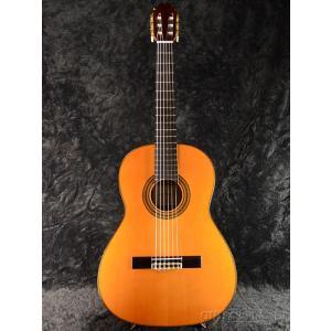 Juan Hernandez SONATA C 630mm 杉/マンゴイ《アコギ》|guitarplanet