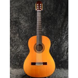 Juan Hernandez SONATA C 640mm 杉/マンゴイ《アコギ》|guitarplanet