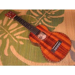 Kamaka HF-2D コンサートウクレレ 《ウクレレ》|guitarplanet