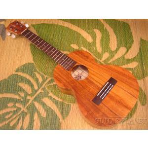 Kamaka HF-3 テナーウクレレ セミグロス仕様 《ウクレレ》|guitarplanet