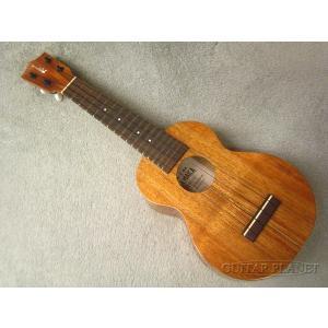 Kamaka HF-1 Soprano #190043 ソプラノウクレレ《ウクレレ》|guitarplanet
