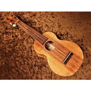 Kamaka HF-1 Soprano #201180 ソプラノウクレレ《ウクレレ》|guitarplanet