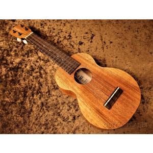 Kamaka HF-1 Soprano #201187 ソプラノウクレレ《ウクレレ》|guitarplanet