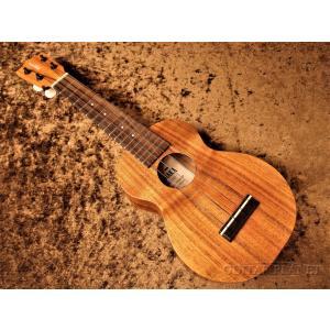 Kamaka HF-1 Soprano #201245 ソプラノウクレレ《ウクレレ》|guitarplanet