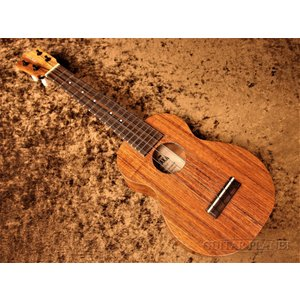Kamaka HF-1L Soprano Long Neck #201617 新品 ソプラノロングネック 《ウクレレ》|guitarplanet
