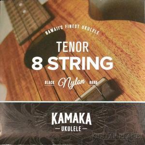 Kamaka S-38 TENOR ウクレレ弦 8弦【クーポン配布中!】 guitarplanet