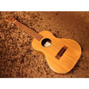 Kamaka Tenor Custom Spruce Top 1970年代頃製 テナーウクレレ【御委託中古品】《ウクレレ》|guitarplanet