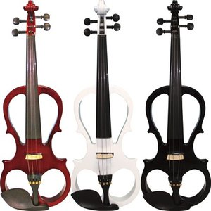 KIKUTANI ESV-380 エレクトリックバイオリン | 弓/松脂/ケース付|guitarplanet