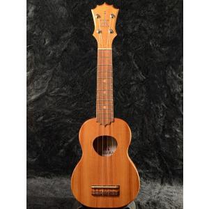 KoAloha KSM-00 ソプラノウクレレ 《ウクレレ》|guitarplanet