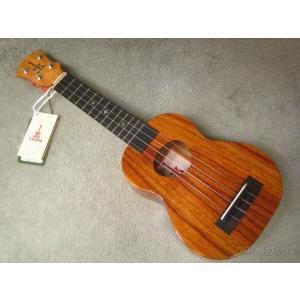 KoAloha KSM-00 UG Standard Soprano ソプラノウクレレ 《ウクレレ》|guitarplanet