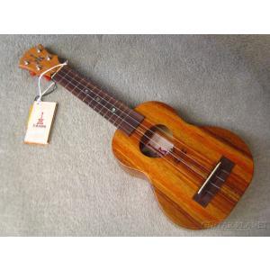 KoAloha KSM-10 UG Standard Pikake ソプラノウクレレ 《ウクレレ》|guitarplanet