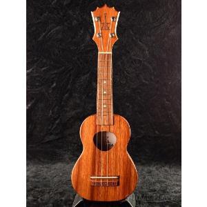 KoAloha KSN-00 ベビーサイズウクレレ Hawaiian Koa 《ウクレレ》|guitarplanet