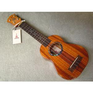 KoAloha KSR-0000 UG Standard ソプラノウクレレ 《ウクレレ》|guitarplanet