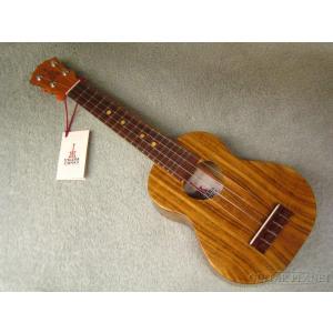KoAloha Opio KSO-02 Soprano Ext ソプラノウクレレ《ウクレレ》|guitarplanet