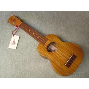 KoAloha Opio KSO-10 UG Soprano ソプラノウクレレ《ウクレレ》|guitarplanet