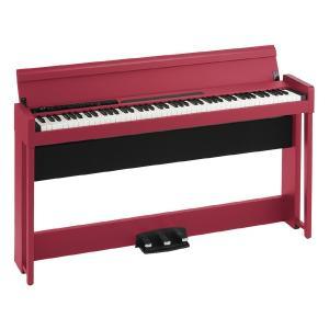KORG C1 Air RD Digital Piano 電子ピアノ|guitarplanet