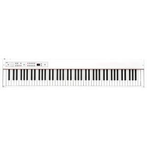 【数量限定!ヘッドフォン付き!】KORG D1 Digital Piano -White- 電子ピアノ|guitarplanet