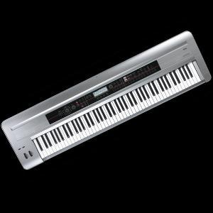 KORG KROSS-88-PT 88鍵 ミュージック・ワークステーション【クーポン配布中!】|guitarplanet