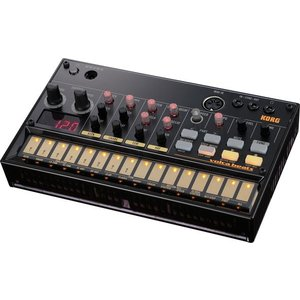 KORG volca beats Analogue Rhythm Machine|guitarplanet