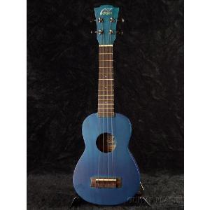 Leho MLUS-146MBS Blue 《ウクレレ》|guitarplanet