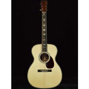 Martin ~Custom Shop~ CTM OM-45 2020 NAMM SHOW ~Brazilian Kingwood~ #2391065《アコギ》|guitarplanet