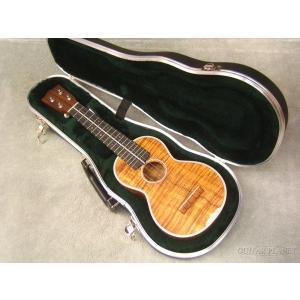【カスタム・Style-3K】Martin Custom 3K Soprano Uke ソプラノウクレレ 《ウクレレ》|guitarplanet