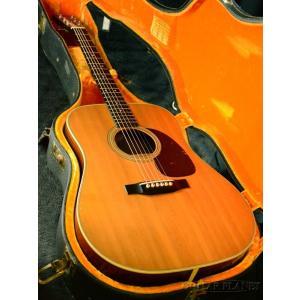 【ハカランダ】Martin D-28 ~Brazilian Rosewood~ 1956年製【中古】 《アコギ》|guitarplanet