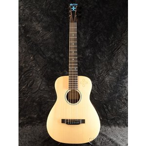 Martin Ed Sheeran Divide Signature Edition w/Fishman Sonitone《アコギ》|guitarplanet