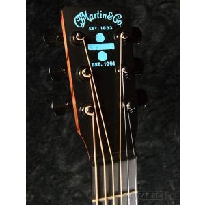 Martin Ed Sheeran Divide Signature Edition w/Fishman Sonitone《アコギ》|guitarplanet|05