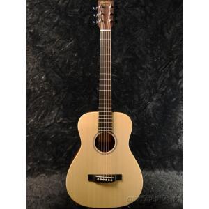 Martin LX-1L 左利き用モデル 《アコギ》|guitarplanet