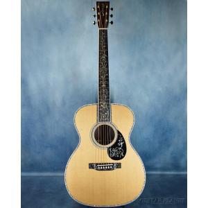 Martin ~Custom Shop~CTM OM-45 Tree of Life【現地選定品!!】《アコギ》|guitarplanet