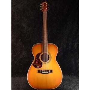 Maton EBG808 Nashville Lefty《アコギ》 guitarplanet