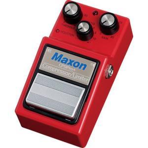 Maxon CP9Pro+ Compressor/Limiter 《エフェクター》|guitarplanet